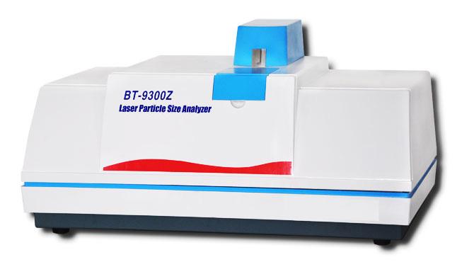 Лазерный гранулометрический анализатор